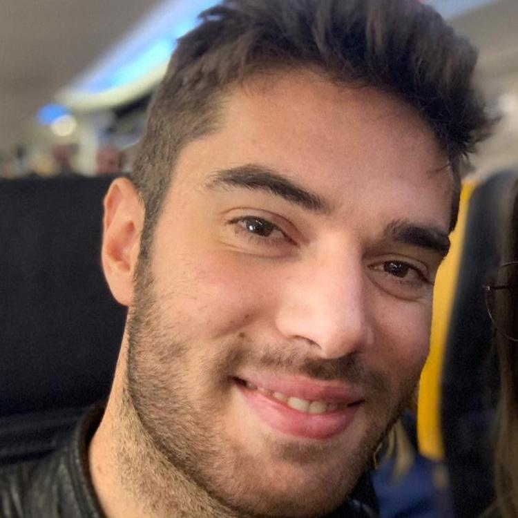 Luca Onorati